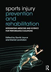 Image of the product Sports Injury Prevention that is listed on the catalogue brand of Routledge.
