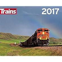 Trains Magazine 2017