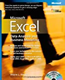 img - for Microsoft  Excel Data Analysis and Business Modeling (Business Skills) book / textbook / text book