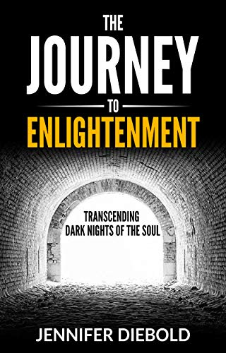 The Journey To Enlightenment by Jennifer A Diebold ebook deal