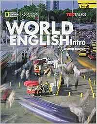 World English Intro: Combo Split B with Online Workbook