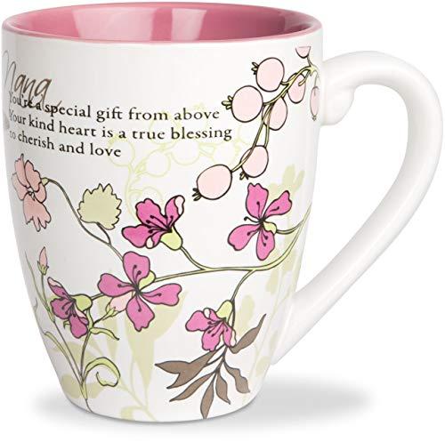 Pavilion Gift 66309 Mark My Words 4-3/4-Inch Nana Mug, 20-Ounce