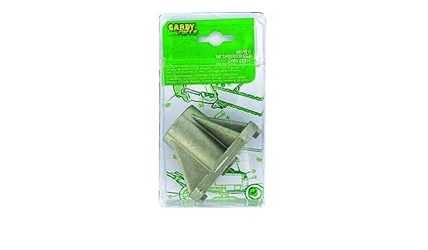 Greenstar 12670 Buje de hoja cortacésped 6100340: Amazon.es ...