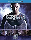 Grimm: Season 3 [Blu-ray]
