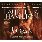 Micah(CD)Libr.(Unabr.)