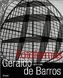 img - for Geraldo De Barros: Fotoformas book / textbook / text book