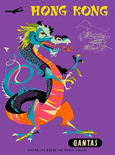 hong-kong-china-dragon-qantas-airlines-asia-asian-vintage-airline-travel-advertisement-art-poster-pr