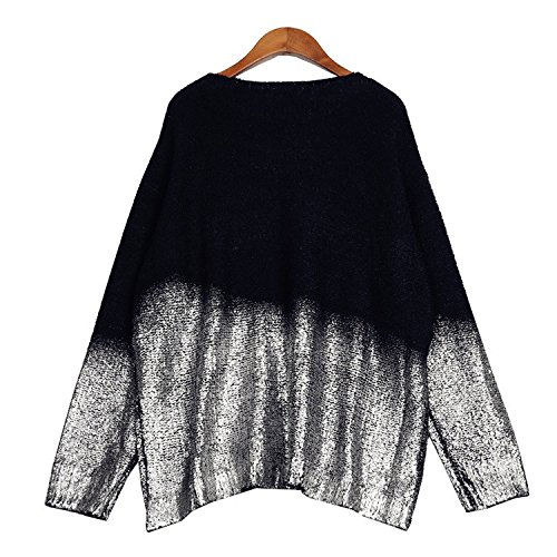 Unique Acvip Farbe1 Pull Femme Taille qZZwBtfg