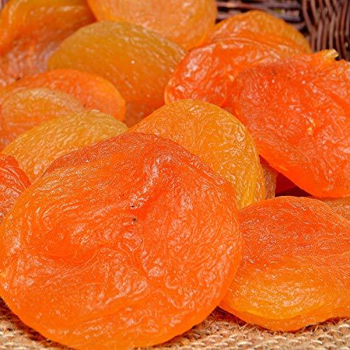 Dried Turkish Apricot (Apricot 1 Lb)