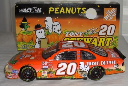Tony Stewart 2002 Home Depot - Tony Stewart 2002 Home Depot IT