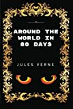 Around The World In 80 Days: Premium Edition - Illustrated
