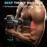 Massage Gun, RENPHO Deep Tissue Muscle