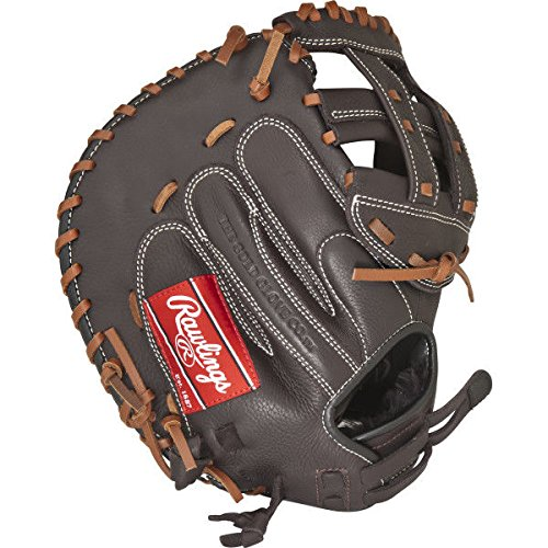 Rawlings Shut Out Softball Catchers Mitt