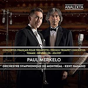 Trumpet Concertos/ Concertos Pour Trompette