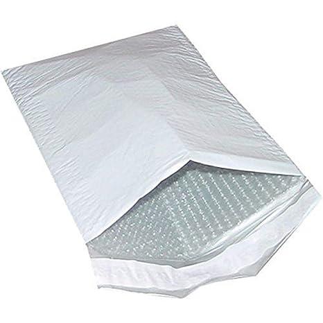 Amazon.com: 1000 sobres acolchados de burbujas Kraft tamaño ...