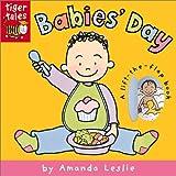 Babies' Day, Amanda Leslie, 1589256719