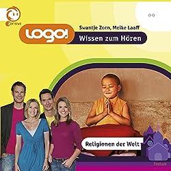 Religionen der Welt (Logo - Wissen zum Hören)