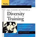 Pfeiffer's Classic Activities for Diversity Training