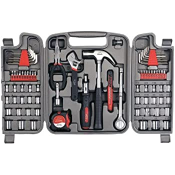 Apollo Tools DT9411 Tool Kit, 79-Piece