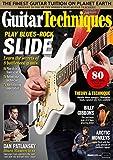Guitar Techniques: more info