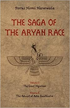 Book The Saga of the Aryan Race