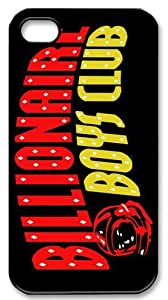 BBC Billionaire Boys Club Hard Plastic iPhone 4 4s Case,Top iPhone 4 4s Case from Good luck to