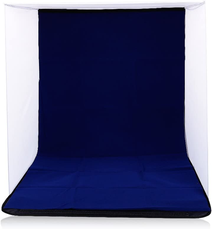 Photo Tent with background cloth for Table Top Photography Studio Light Tent Kit 24 inch