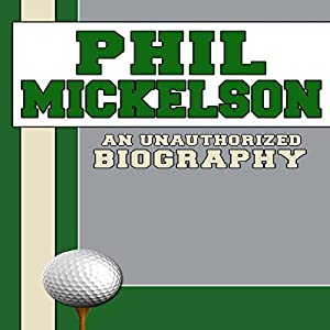 Phil Mickelson Audiobook
