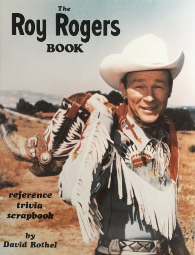 The Roy Rogers Book