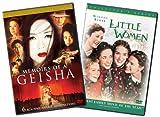 Memoirs Of A Geisha/Little Women - Sbs (Fs)