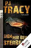 img - for Sieh mir beim Sterben zu (Monkeewrench 5) (German Edition) book / textbook / text book