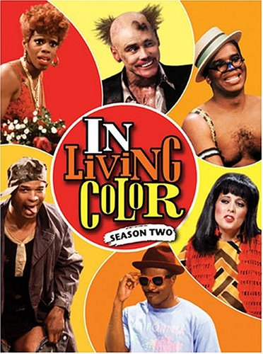 In Living Color - Season 2 by IN LIVING COLOR