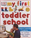 My First  CD-Rom: Toddler School