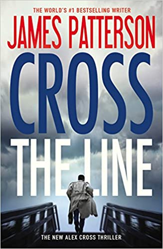 Image result for cross the line james patterson