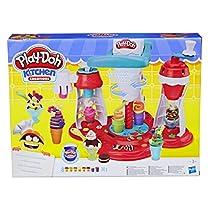 Play-Doh Heladería (Hasbro E1935EU4)