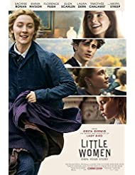 Little Women - Authentic Original 27x40 Rolled Movie Poster