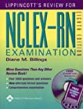 Lippincott's Review for NCLEX-RN® (Lippincott's Q&A Review for NCLEX-RN (W/CD))