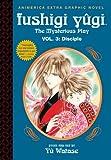 3: Fushigi Yugi: Disciple (Fushigi Yugi: The Mysterious Play)