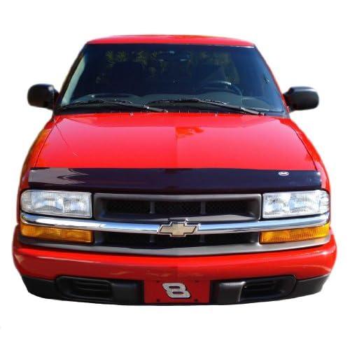 Auto Ventshade 22036 Bugflector Dark Smoke Hood Shield for