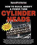How to Build, Modify & Power Tune Cylinder Heads (Speed Pro)