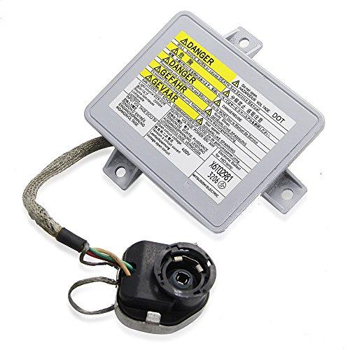 2002 2003 2004 2005 Acura Tl Tl S OEM HID Headlight Ballast and Igniter Control - Apollo Auto Lights ()
