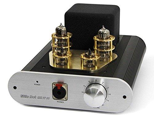 Little Dot MK IV mk 4 SE Headphone Tube Amplifier Pre-Amplifier LittleDot