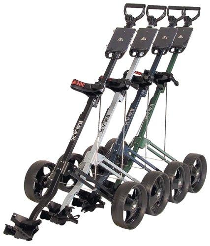 Big Max Basic Trolley schwarz