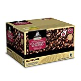 Colombian Supremo Coffee, Single Serve Pods (100 Count)