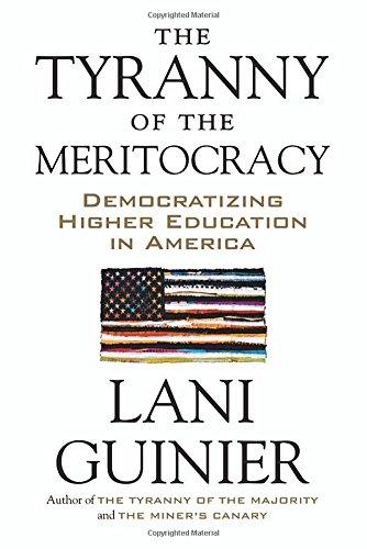 the tyranny of the majority essay by lani guinier