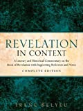 Revelation in Context, Irene Belyeu, 1600341217