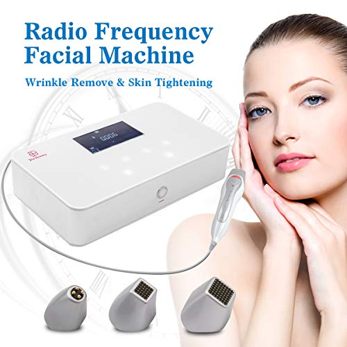 RF Radio Frequency Facial Machine Home Use Skin Tightening Machine for Skin Rejuvenation Wrinkle Removal Skin Care MEILYLA -