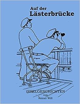 Book Auf der Lästerbrücke