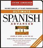 Ultimate Spanish Advanced, Daniel Holodyk, 0609602047