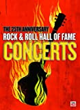 Buy The 25th Anniversary Rock & Roll Hall of Fame Concerts